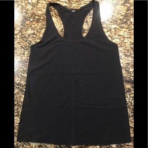 Black Lululemon Tank, 8